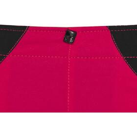 Karpos Rock Pants Damen raspberry/black/dark grey